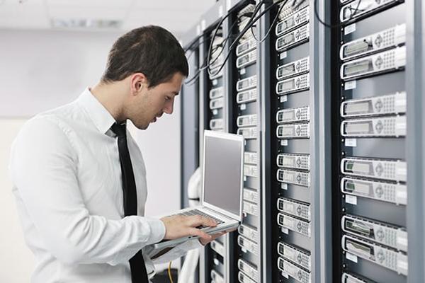 IT-beheer voor KMO en zelfstandigen