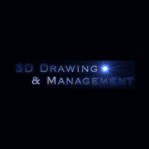 3D Drawing & Management