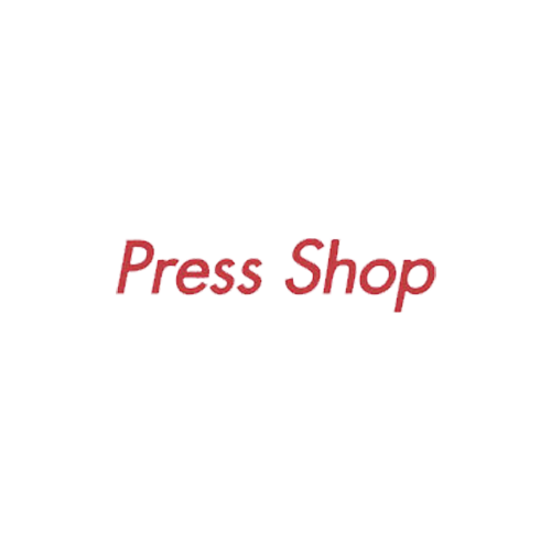 Press Shop Wenduine