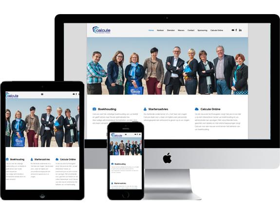 Webdesign voor KMO en zelfstandigen