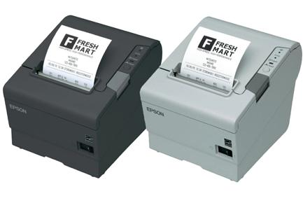 Epson TM88 thermische ticketprinter