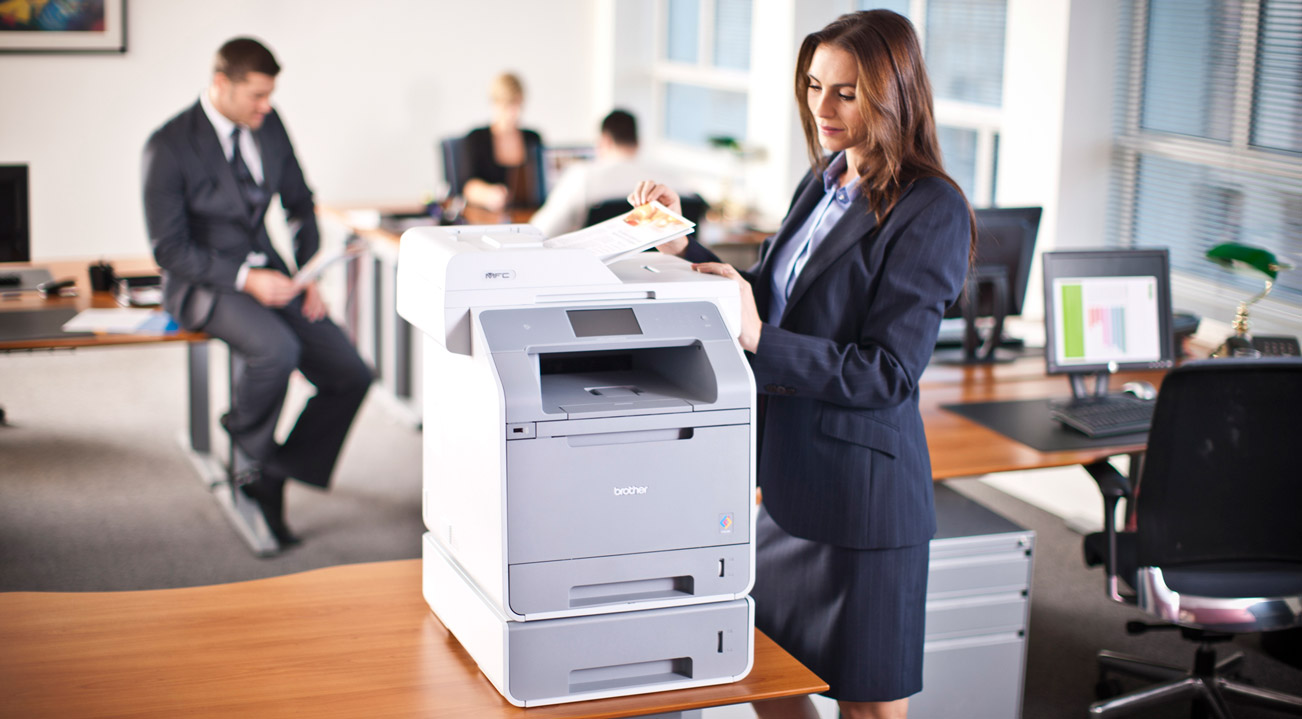 MPS Managed Print Service