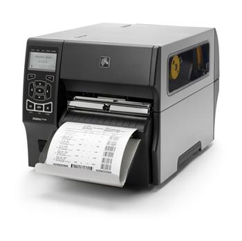 Zebra labelprinter