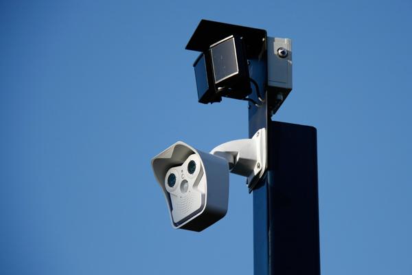 Camerabewaking voor KMO, zelfstandigen en particulieren