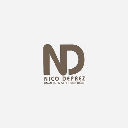 Nico Deprez Timmer- en schrijnwerken