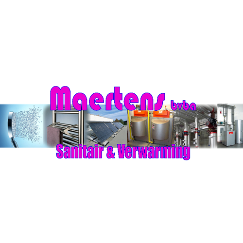 Maertens Sanitair & Verwarming