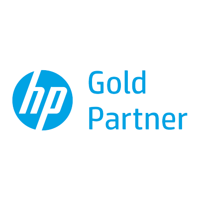 HP Preferred Gold Partner