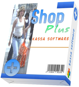 Kassa software