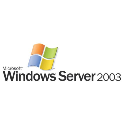Einde ondersteuning Windows Server 2003